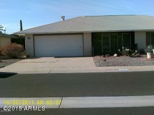 16222 N AGUA FRIA Drive, Sun City, AZ 85351