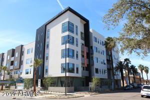 1130 N 2nd Street, 212, Phoenix, AZ 85004