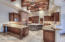 Perfectly maintained kitchen is impeccable!!!
