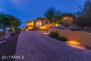 10141 N MCDOWELL VIEW Trail, Fountain Hills, AZ 85268