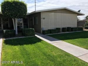 10531 W GRANADA Drive, Sun City, AZ 85373