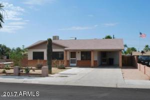1027 E HARRY Street, Tempe, AZ 85281