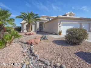 3981 N 155TH Avenue, Goodyear, AZ 85395