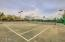 Oakwood Tennis Courts