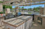BBQ area at Sunbird