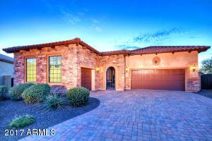 8503 E JACARANDA Circle, Mesa, AZ 85207