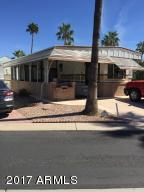 307 S SHOSHONE Drive, Apache Junction, AZ 85119