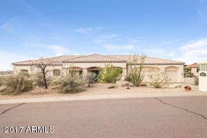 16705 E GREENBRIER Lane, Fountain Hills, AZ 85268