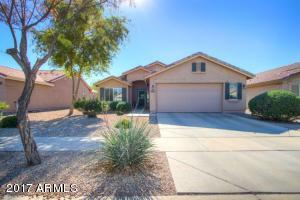 47 N PAMPLONA Lane, Casa Grande, AZ 85194