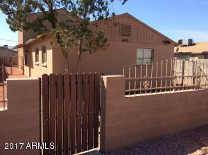2445 E WOOD Street, Phoenix, AZ 85040