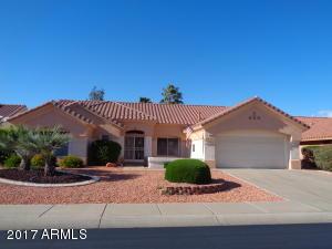 15114 W HURON Drive, Sun City West, AZ 85375