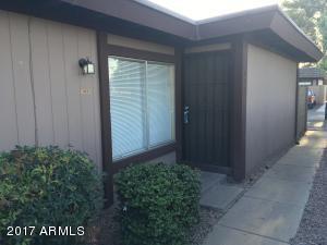804 S HACIENDA Drive, B, Tempe, AZ 85281