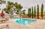 Cottonwood Country Club Pool.