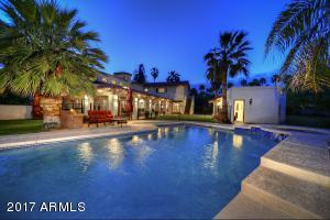 8915 N INVERGORDON Road, Paradise Valley, AZ 85253