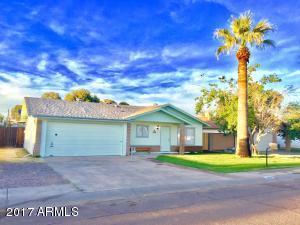 2522 E DON CARLOS Avenue, Tempe, AZ 85281