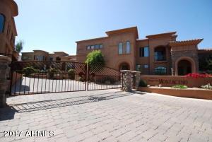 7199 E RIDGEVIEW Place, 111, Carefree, AZ 85377