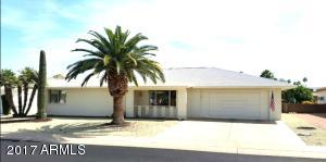 9529 W APPALOOSA Drive, Sun City, AZ 85373