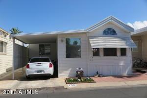 3710 S GOLDFIELD Road, 750, Apache Junction, AZ 85119