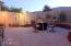 Backyard patio 2