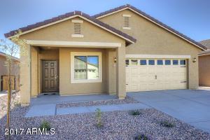 211 S 224TH Avenue, Buckeye, AZ 85326