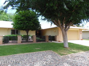 18411 N 125TH Avenue, Sun City West, AZ 85375