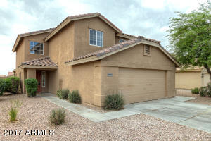 22819 W GARDENIA Drive, Buckeye, AZ 85326