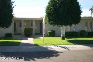 11087 W COGGINS Drive, Sun City, AZ 85351