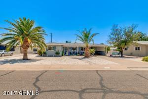 5463 E BOISE Street, Mesa, AZ 85205