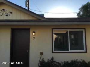 840 E TURNEY Avenue, 7, Phoenix, AZ 85014