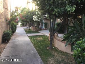 Lovely walkways wind thru this desireable community