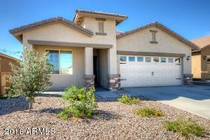 125 S 224TH Avenue, Buckeye, AZ 85326