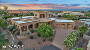 16383 N DRYAD Place, Fountain Hills, AZ 85268