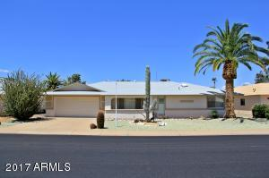 13018 W JADESTONE Drive, Sun City West, AZ 85375
