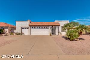 25620 S PINEWOOD Drive, Sun Lakes, AZ 85248
