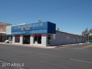 291 N GRAND Avenue, Nogales, AZ 85621