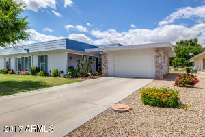 10218 W HIGHWOOD Lane, Sun City, AZ 85373