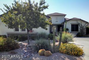 32161 N DOG LEG Court, Queen Creek, AZ 85143