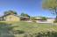 Huge 15,200+ sq ft lot with two large grassy areas and pool