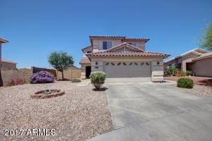 148 N 227TH Lane, Buckeye, AZ 85326