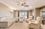 Light, bright Living Room