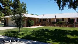 9525 W SHASTA Drive, Sun City, AZ 85351
