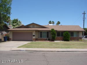2544 E PEBBLE BEACH Drive, Tempe, AZ 85282