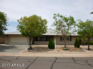 6550 E ALBANY Street, Mesa, AZ 85205