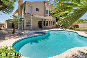 5416 E WOODRIDGE Drive, Scottsdale, AZ 85254