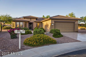 20049 N ORGAN PIPE Drive, Surprise, AZ 85374