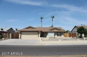 11008 N 65TH Avenue, Glendale, AZ 85304