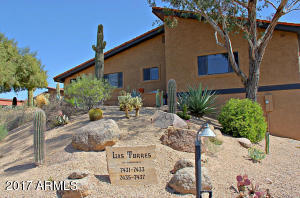 7431 E SUNDANCE Trail, 602, Carefree, AZ 85377