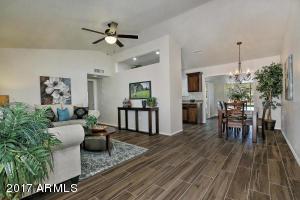 12618 W BONANZA Drive, Sun City West, AZ 85375