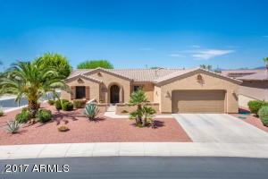 16609 W BAJADA Trail, Surprise, AZ 85387