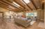 Tongue and Groove wood/beamed ceilings